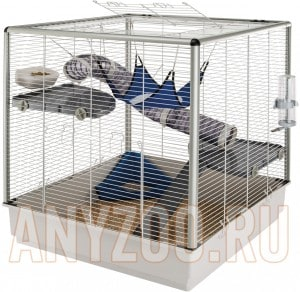фото Ferplast Furet XL клетка для хорьков