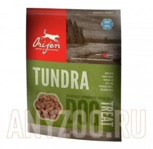 фото Orijen FD Tundra Dog  -Ориджен Тундра (рыба) сублимированное лакомство для собак всех возрастов