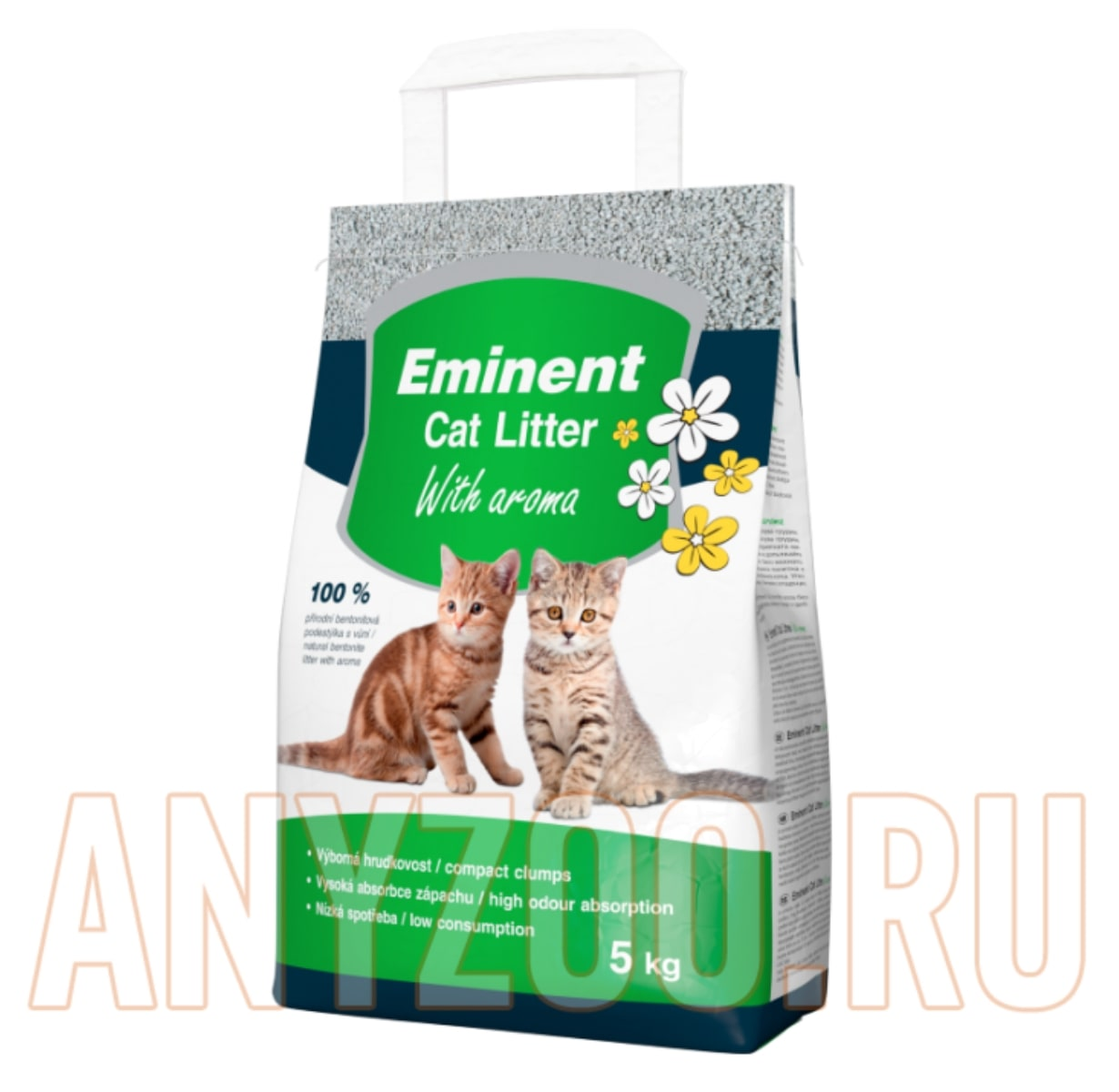 Cat litter litres to kg