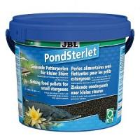 фото JBL Pond Sterlet Корм для осетров в форме тонущих гранул
