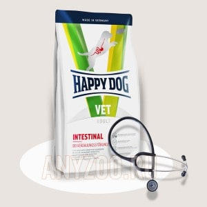 Happy Dog Intestinal