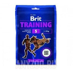 Brit Training S