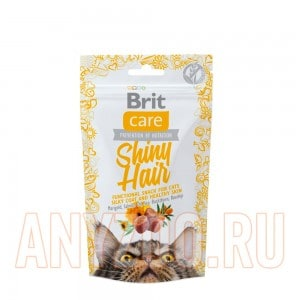 Brit Care Shiny Hair