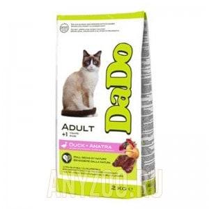 DaDo Adult Cat Duck