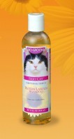 фото Bio-Groom Silky Cat Shampoo Био-грум Шампунь-кондиционер для кошек шелковый