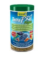 фото Tetra Pro Algae Crisps Раст Корм для всех видов рыб