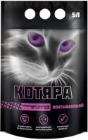 Котяра Наполнитель для кошек силикагелевый