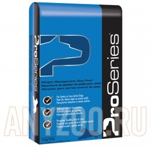 ProSeries Senior/Light