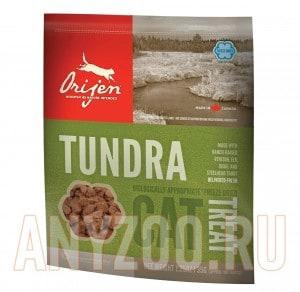 Orijen FD Tundra Cat  -