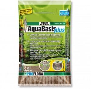 фото JBL AquaBasis plus Готовая смесь питательных элементов для новых аквариумов
