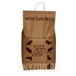 Wild Cats Neo