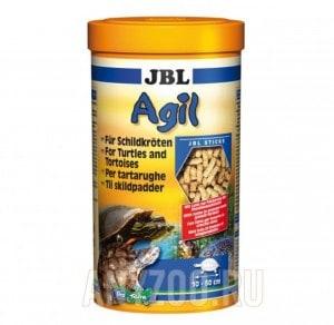 JBL Agil  Питательный корм в форме палочек для черепах