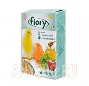 Купить Fiory Фиори корм для канареек