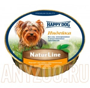 Happy Dog Natur Line