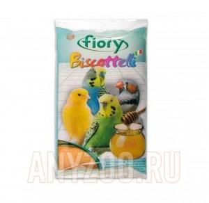 Купить Fiory Biscottelli Фиори бисквиты для птиц