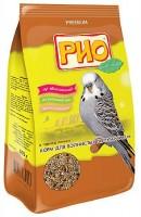 фото Rio - Рио Корм для волнистых попугаев в период линьки