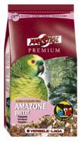 фото Versele-Laga Prestige Premium Amazon Parrots Основной корм для крупных попугаев