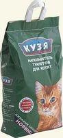 Кузя Наполнитель впитывающий  для котят 4,5л