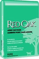 Red Oak Adult Cat