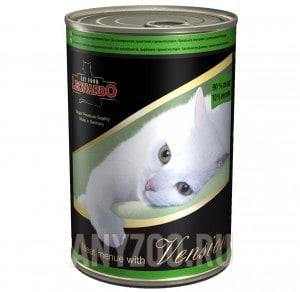 Leonardo Cat Food –