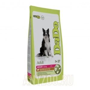 DaDo Adult Dog Medium Breed Lamb, Rice & Potato