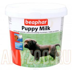 """фото Беафар """"Puppy-Milk"""" молочная смесь для щенков"""