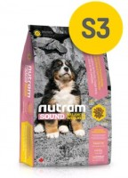 Nutram Sound Large Breed Puppy S3