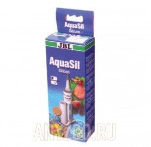 фото JBL AquaSil transparent Аквариумный силикон бесцветный