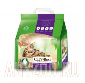 Cat`s Best Smart Pellets