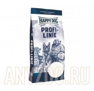 Купить Happy Dog Profi-Line Puppy Maxi Корм с ягненком и рисом для щенков крупных пород