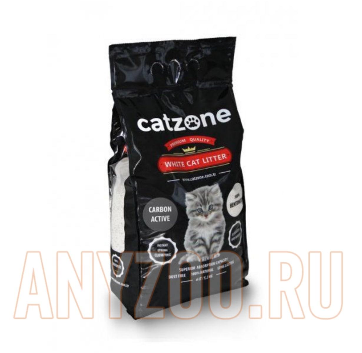 Наполнитель Catzone Orange 5.2kg CZ016