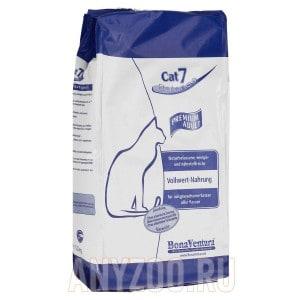 BonaVentura Cat 7 Premium