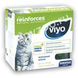 фото VIYO Пребиотический напиток для урепления иммунитета для пожилых кошек