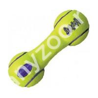 фото Kong игрушка Air Гантель для собак