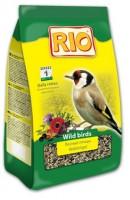 фото Rio Рио Корм для лесных певчих птиц