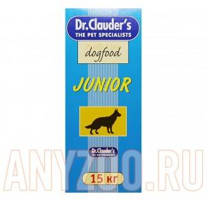 Dr.Clauder`s Junior Active