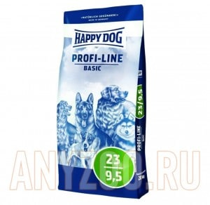 Happy Dog Profi-Line Basic