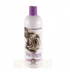1 All Systems Lightening Shampoo