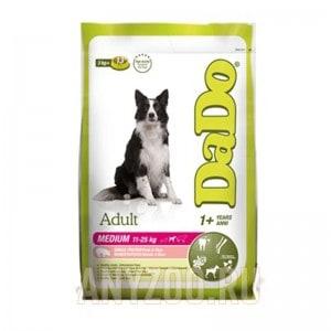 DaDo Adult Dog Medium Breed Pork & Rice