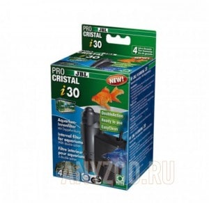 фото JBL ProCristal i30 Внутренний фильтр для аквариумов от 10 до 40 л