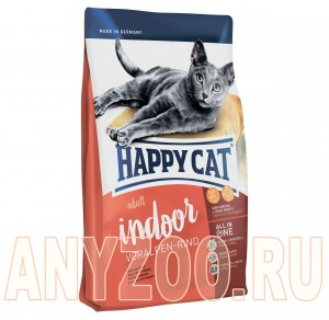 Купить Happy Cat Supreme Adult для кошек Альпийская говядина