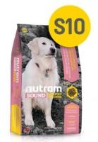 Nutram Sound Senior Dog S10