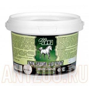 ЗооVip Крем-защита для копыт универсальный с прополисом