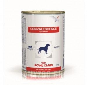Купить Royal Canin Convalescence Support консервы для собак в период выздоровления