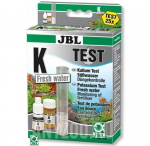 JBL K Potassium Test-Set
