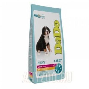 DaDo Puppy Large Breed Chicken & Rice