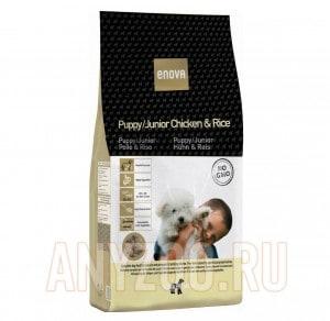 Enova Puppy/Junior Chicken & Rice