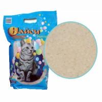 Найси Наполнитель силикагелевый для кошек