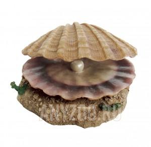 "фото ArtUniq Shell With A Pearl Композиция ""Раковина с жемчужиной"", с подвижным элементом (ART-2230170)"