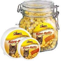 фото Gimpet - Джимпет Витамины для  кошек Сырные